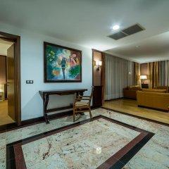 Отель Helena VIP Villas and Suites Болгария, Солнечный берег - отзывы, цены и фото номеров - забронировать отель Helena VIP Villas and Suites онлайн комната для гостей фото 4