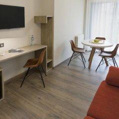 Hotel Dos Rios удобства в номере