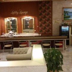 Отель Ariston Бангкок гостиничный бар