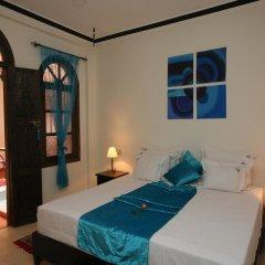 Отель Riad De La Semaine 3* Стандартный номер с двуспальной кроватью фото 2