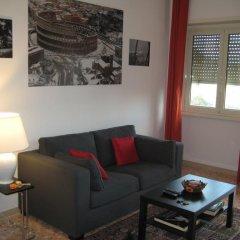 Отель Dimora Vatican Clodio комната для гостей фото 5
