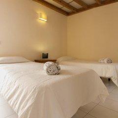 Отель Sands Beach Resort 4* Стандартный семейный номер с двуспальной кроватью фото 6