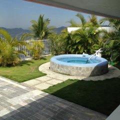 Отель Las Brisas Acapulco 4* Люкс с разными типами кроватей