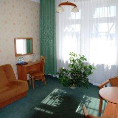 Отель Polonia Palast комната для гостей фото 2
