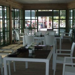 Yosun Hotel питание фото 2