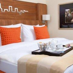Гостиница Radisson Калининград 4* Номер Бизнес с различными типами кроватей