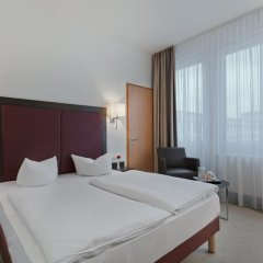 Azimut Hotel Munich 4* Стандартный номер фото 5