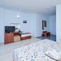 Отель Family Hotel Regata Болгария, Поморие - отзывы, цены и фото номеров - забронировать отель Family Hotel Regata онлайн комната для гостей фото 2