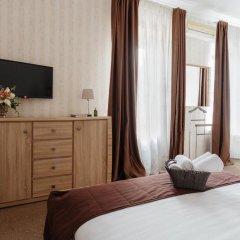 Апарт Отель Рибас 3* Стандартный номер разные типы кроватей