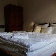 Отель Mutafova Guest House 2* Стандартный номер фото 2
