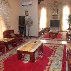 Conference Hotel & Suites Ijebu 4* Улучшенная вилла с различными типами кроватей фото 17
