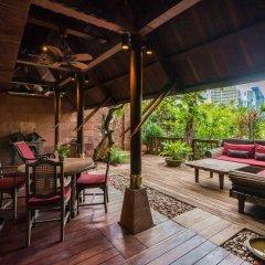 Sheraton Grande Sukhumvit, Luxury Collection Hotel, Bangkok 5* Люкс Grande с различными типами кроватей