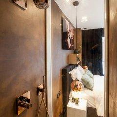 Отель Kaai 11 4* Люкс с различными типами кроватей фото 23