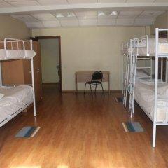"""Гостиница """"ГородОтель"""" на Рижском"""" 2* Кровать в мужском общем номере с двухъярусной кроватью фото 5"""