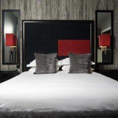 Отель Malmaison Manchester 4* Стандартный номер с двуспальной кроватью фото 3