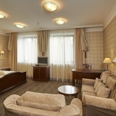 Гостиница Астор 4* Люкс с различными типами кроватей фото 8