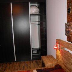 Отель House No 5 in Priselci Green Hills Complex Варна сейф в номере