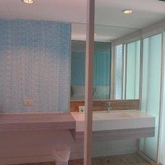 Отель Nantra Pattaya Baan Ampoe Beach ванная