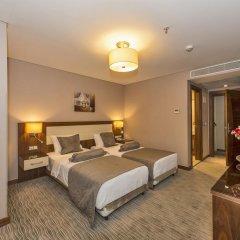 Отель The Meretto Old City İstanbul комната для гостей фото 7