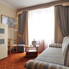 Гостиница Юбилейный 3* Стандартный номер разные типы кроватей фото 13