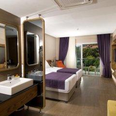 Casa De Maris Spa & Resort Hotel - All Inclusive 5* Стандартный номер фото 2