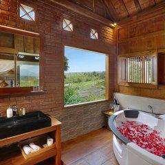 Отель Ti Amo Bali Resort 3* Люкс с различными типами кроватей фото 3
