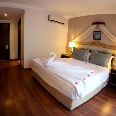 Saint John Hotel Турция, Сельчук - отзывы, цены и фото номеров - забронировать отель Saint John Hotel онлайн комната для гостей фото 5