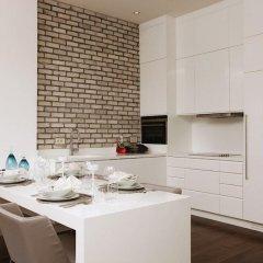 Отель Pera Residence Стамбул в номере