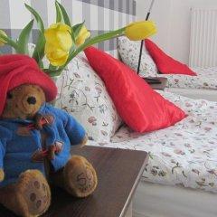 Отель Ll 20 Стандартный номер с двуспальной кроватью фото 14