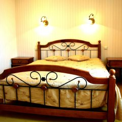 Hostel Like Sochi Стандартный номер с двуспальной кроватью фото 7