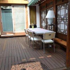 Отель All-J Guest House Южная Корея, Сеул - отзывы, цены и фото номеров - забронировать отель All-J Guest House онлайн фото 7