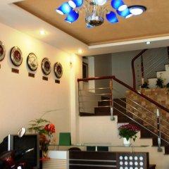 Отель Green Dalat Далат интерьер отеля фото 3