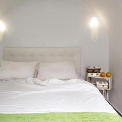 Отель Amoudi Villas 2* Апартаменты с различными типами кроватей фото 14