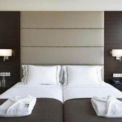 Отель BessaHotel Boavista 4* Представительский номер разные типы кроватей фото 4