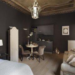 Отель Palazzo Branchi Студия Делюкс с различными типами кроватей фото 3