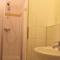 Hotel Amelie Berlin 3* Стандартный номер с двуспальной кроватью