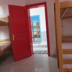 Hostel Durres Кровать в общем номере с двухъярусной кроватью фото 5