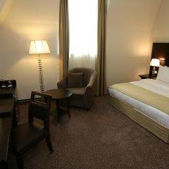 Grand Palace Hotel Hannover 4* Стандартный номер с различными типами кроватей фото 3