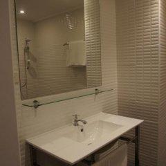 Отель Lotus-Bar 2* Стандартный номер с различными типами кроватей фото 13
