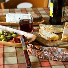 Отель Casa della Nonna Пиццо питание
