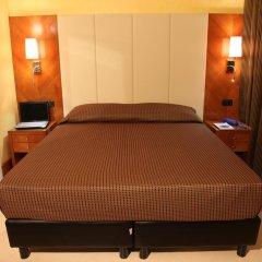 Отель B&B Federica's House in Rome 2* Стандартный номер с различными типами кроватей фото 8