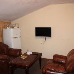 Гостиница Пустозерск удобства в номере