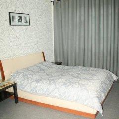 Гостиница Уют Стандартный номер с различными типами кроватей фото 11