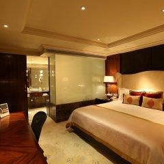 Отель Taj Palace, New Delhi 5* Люкс Luxury с двуспальной кроватью фото 2