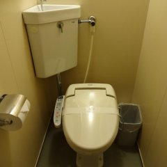 Hotel Kurobe ванная фото 5