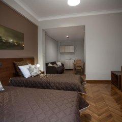 Отель Ambrosia Suites & Aparts 3* Стандартный номер с различными типами кроватей