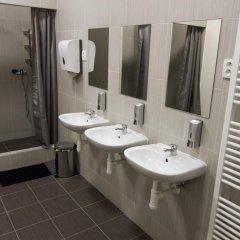 Brix Hostel Кровать в общем номере с двухъярусной кроватью фото 3