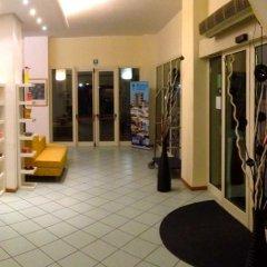Отель St Gregory Park спа