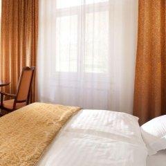 Hotel Excelsior 4* Стандартный номер с различными типами кроватей фото 15