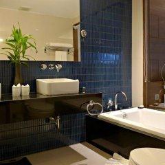 Отель Novotel Phuket Kata Avista Resort And Spa 4* Улучшенный номер двуспальная кровать фото 7